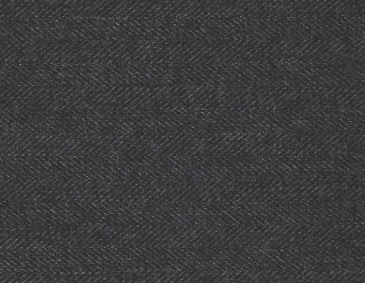 HASENA Stoffmuster Kitana, Polyester, anthrazit (604)