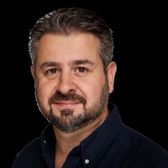 Dimitrios Ermidis Inhaber von FIDUWA Das Bettenhaus in Hattingen
